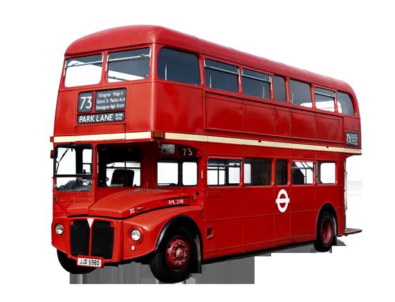 Ma trisez les langues avec captain language - Image de bus anglais ...